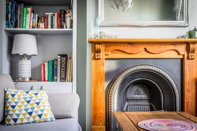 Thumbnail Semi-detached house for sale in Shortlands Road, Kingston Upon Thames