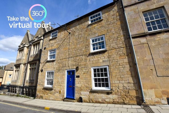 Thumbnail Property for sale in Wothorpe Road, Stamford