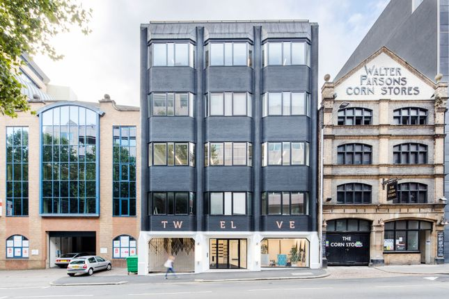 Thumbnail Office to let in Tw12Ve, Forbury Road, Reading, Reading