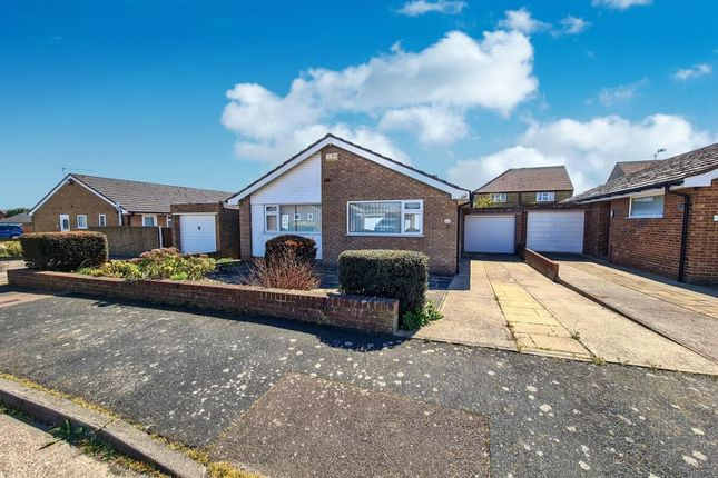 2 bed bungalow for sale in Kirkstone Avenue, Ramsgate CT11