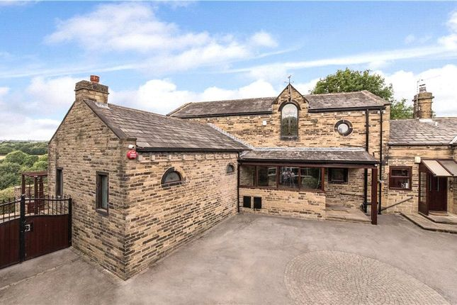 Thumbnail Property for sale in Huddersfield Road, Wyke, Bradford, West Yorkshire