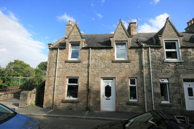 Thumbnail Semi-detached house for sale in Princes Street, Huntly