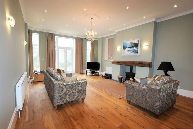 Flat to rent in Archers Court, Stonestile Lane, Hastings, East Sussex