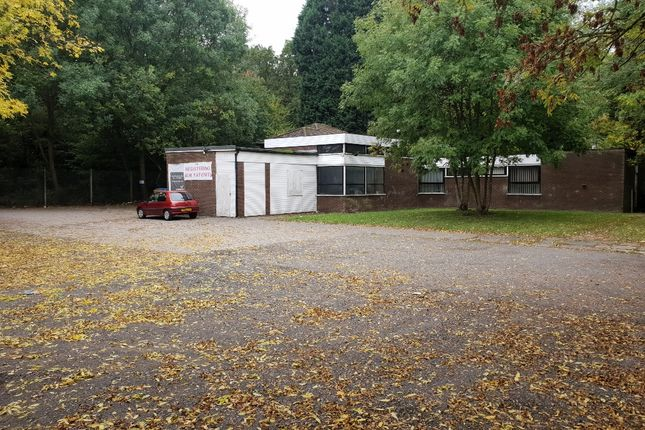 Thumbnail Office for sale in Mull Croft, Chelmsley Wood