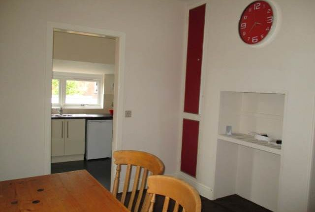 Dining Room of Clinton Avenue, Exeter EX4