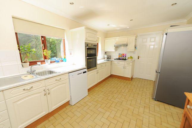 Kitchen of Treeneuk Close, Ashgate, Chesterfield S40