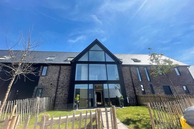 3 bed barn conversion to rent in Bivia Meadow, Goodrich, Ross-On-Wye HR9