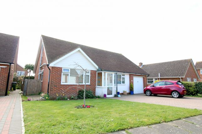 Thumbnail Property for sale in Kingsmead Walk, Seaford
