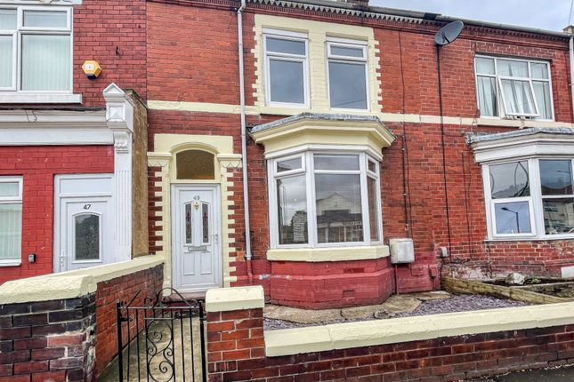 3 bed terraced house to rent in Askern Road, Bentley, Doncaster DN5