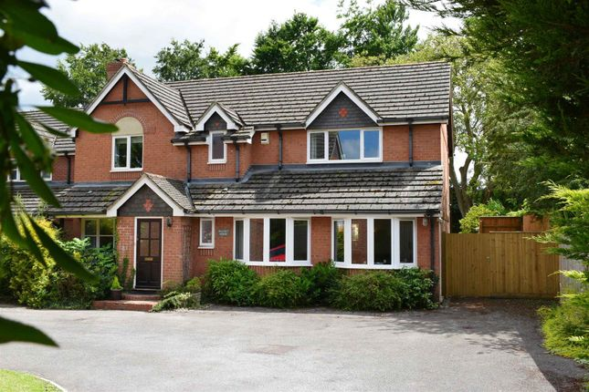 Thumbnail Property for sale in Floreat Gardens, Newbury