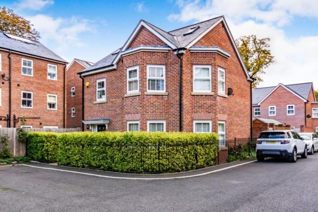 Thumbnail Detached house for sale in Besford Close, Manchester, Greater Manchester