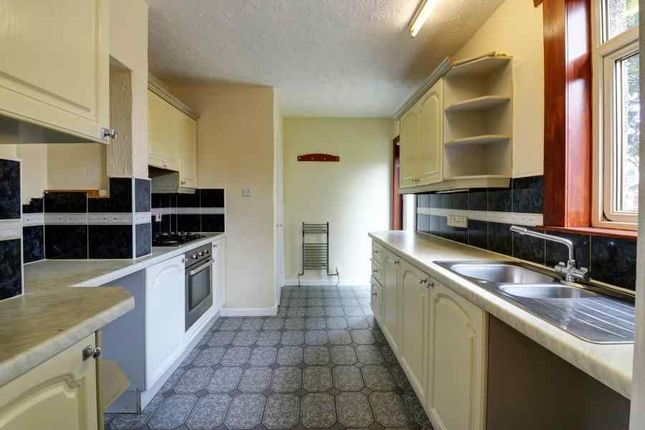 Kitchen of Glebe Avenue, Uphall, Broxburn EH52