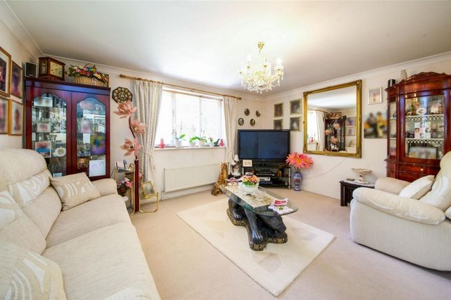 Thumbnail Semi-detached house for sale in Lampeter Close, Kingsbury