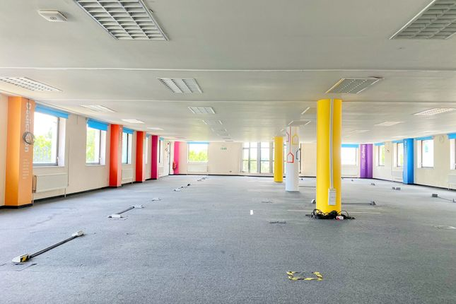 Thumbnail Office to let in 2 Lawn House Close, London