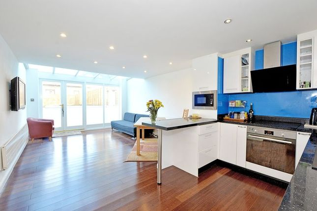 Thumbnail Semi-detached house for sale in Brookfield Road, London