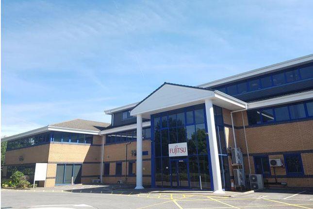 Thumbnail Office for sale in Ffynnon Menter, Phoenix Way, Swansea Enterprise Park, Swansea