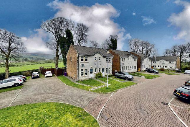 2 bed semi-detached house for sale in Redheugh Court, Kilbirnie KA25
