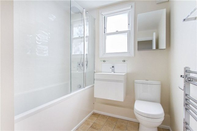 Bathroom of Oxberry Avenue, London SW6