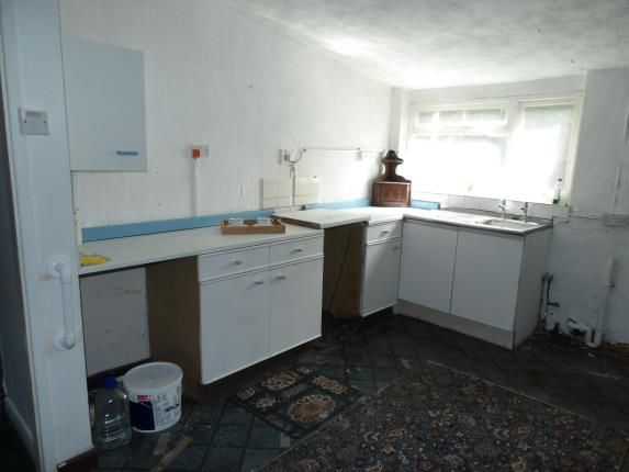 Kitchen of High Street, Penygroes, Caernarfon, Gwynedd LL54