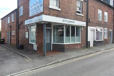 Photo 2 of Storm Hair And Beauty Salon, 10 New Street, Frankwell, Shrewsbury, Shropshire SY3