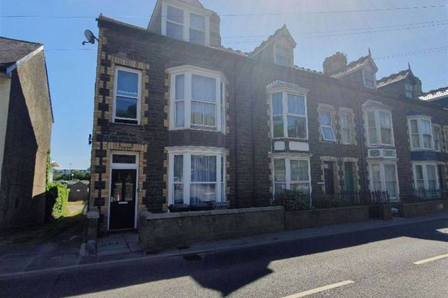 Thumbnail Terraced house for sale in St Georges Terrace, Aberystwyth, Ceredigion