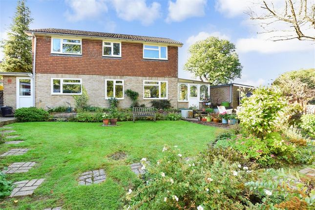 Thumbnail Detached house for sale in Impala Gardens, Tunbridge Wells, Kent