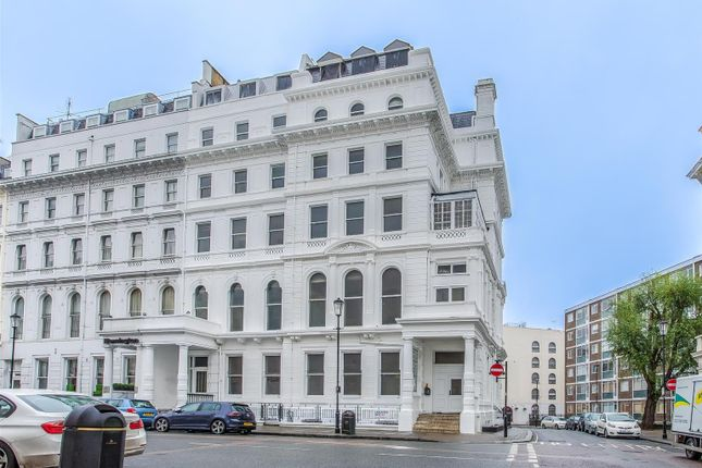 Thumbnail Property for sale in Lancaster Gate, Hyde Park