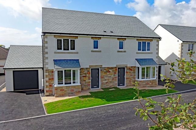 Thumbnail Semi-detached house for sale in Plot 2, Malkins, Colthouse Lane, Ulverston