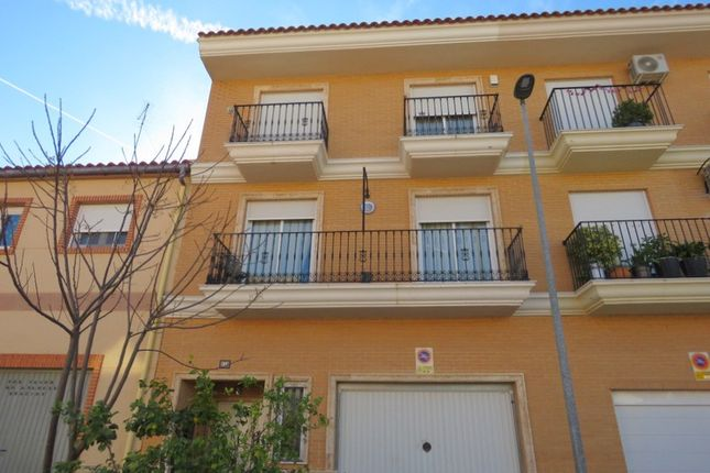 Thumbnail Town house for sale in Riba Roja Del Turia, Valencia, Spain
