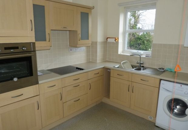 Thumbnail Flat for sale in Water Street, Abergele