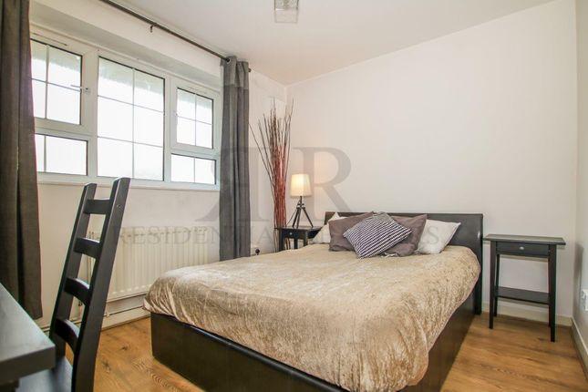 4 bed maisonette for sale in Amigo House, Morley Street, London SE1