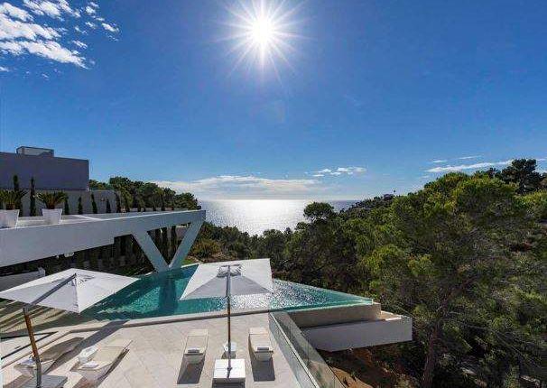Thumbnail Villa for sale in Ibiza, San Jose, Ibiza, Balearic Islands, Spain