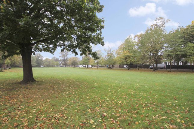 The Green of The Green, West Drayton UB7