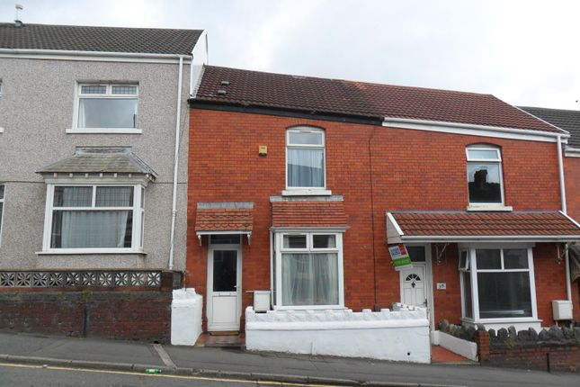 Thumbnail Property to rent in Rhyddings Park Road, Uplands, Swansea