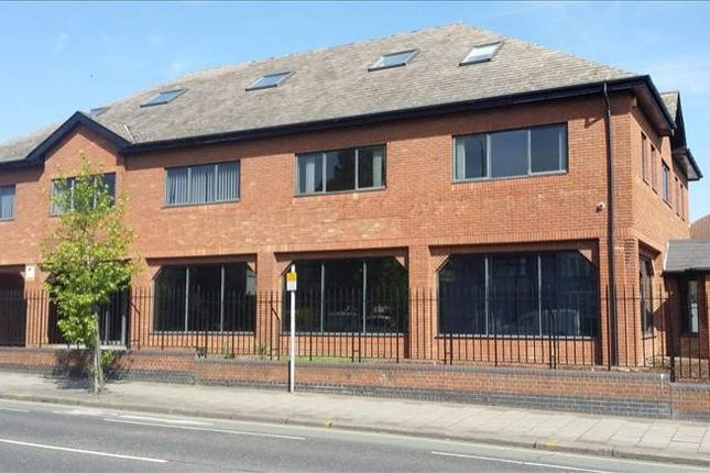 Thumbnail Office to let in High Road, Chadwell Heath, Romford