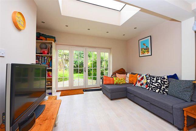 Thumbnail Terraced house to rent in Trafalgar Road, London
