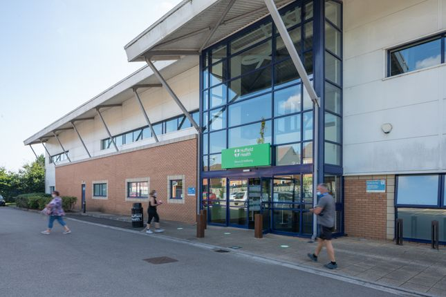 Thumbnail Leisure/hospitality for sale in Cwmbran Leisure Park, Avondale Road, Cwmbran