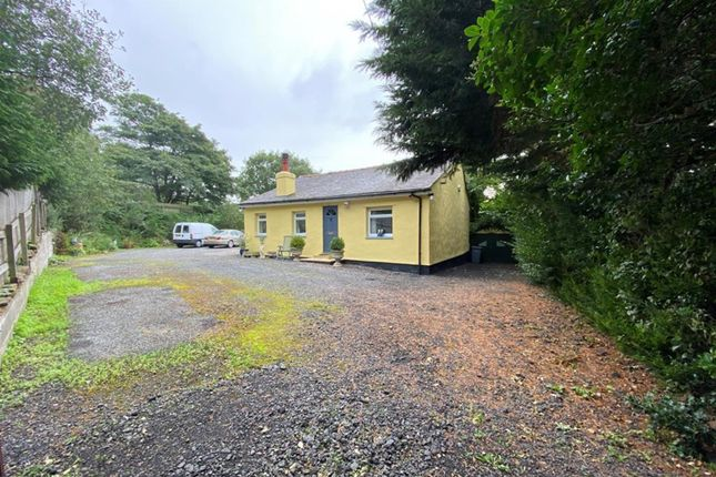 Thumbnail Cottage for sale in Hillbark Road, Frankby, Wirral