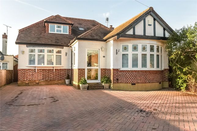 Thumbnail Bungalow for sale in Ellesmere Close, Ruislip, Middlesex