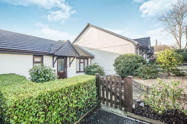 Thumbnail Bungalow for sale in Briarfield, Rawlings Lane, Fowey