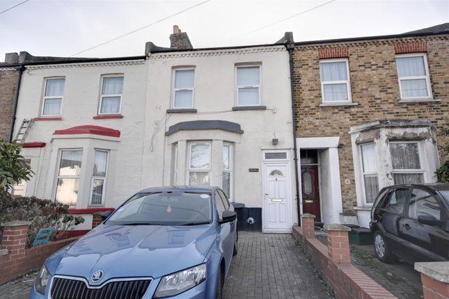 Thumbnail Terraced house to rent in Bensham Grove, Thornton Heath
