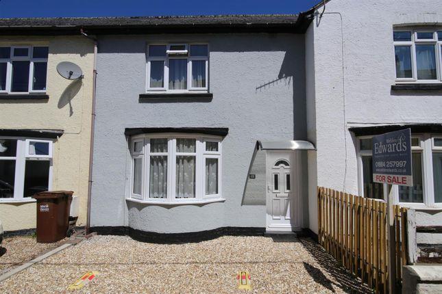 Thumbnail Property to rent in Water Lane, Tiverton