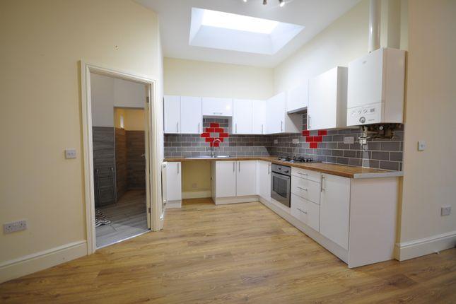 Thumbnail Flat to rent in Baker Street, Alvaston, Derby