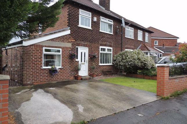 Wythburn Road, Heaviley, Stockport SK1