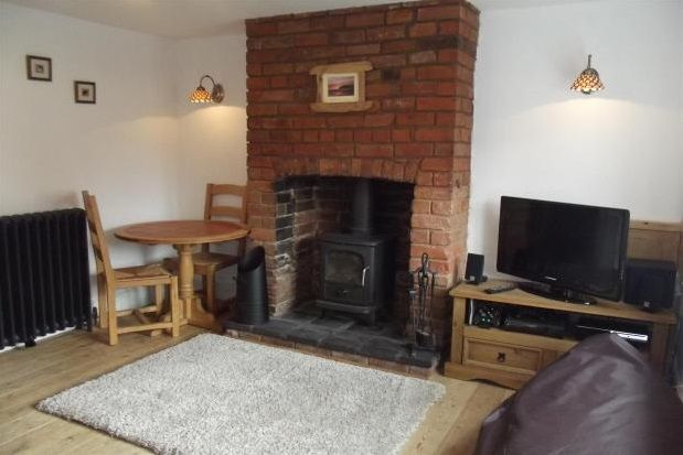 Thumbnail Property to rent in Providence Road, Bromsgrove
