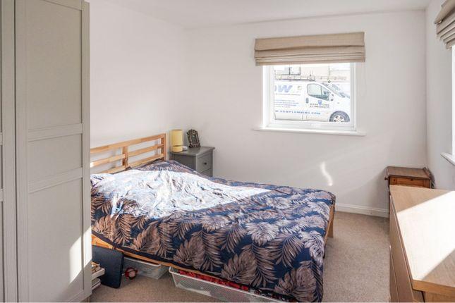 Master Bedroom of Naiad Road, Copper Quarter SA1