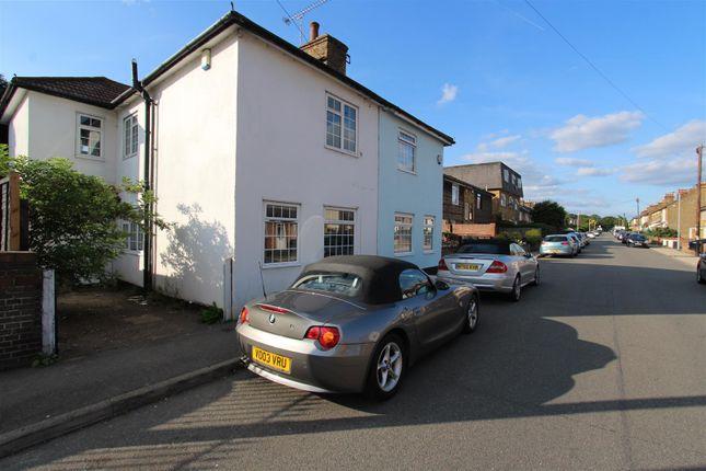 Thumbnail Semi-detached house to rent in Heath Road, Hillingdon, Uxbridge