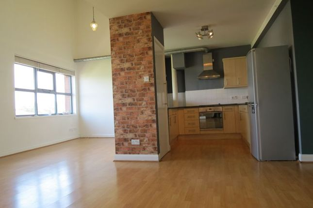 Thumbnail Flat to rent in The Tobacco Factory Phase 1, 30 Ludgate Hill, Northern Quarter