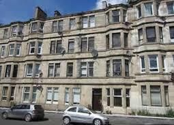 Thumbnail Flat to rent in Marwick Street, Dennistoun, Glasgow