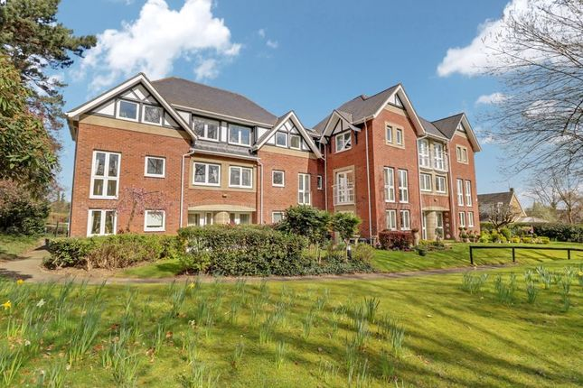 Thumbnail Flat for sale in Hudson Court, Hessle